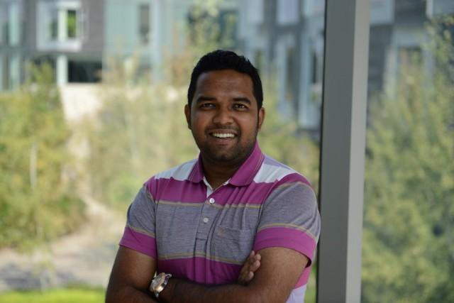 Tanmay Sinha