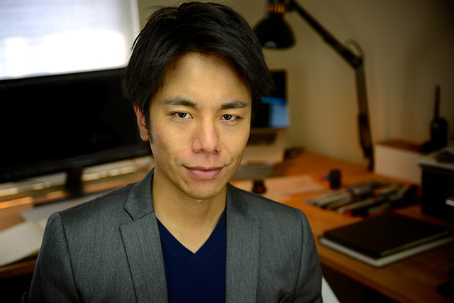Yoichi Matsuyama