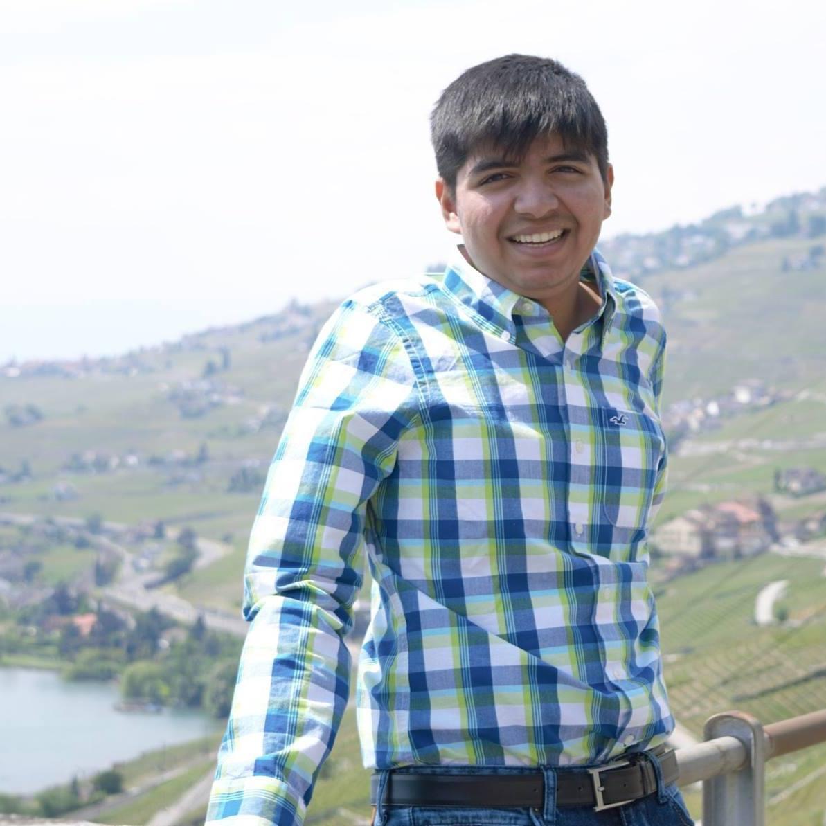 Shrey Shah