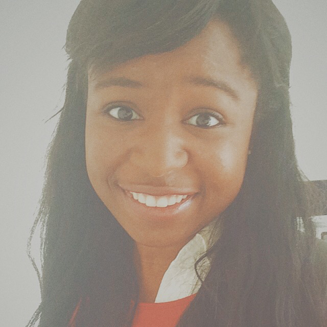 Naomi Eigbe