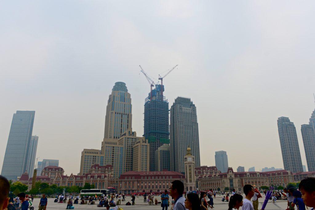 WEF-Tianjin 001