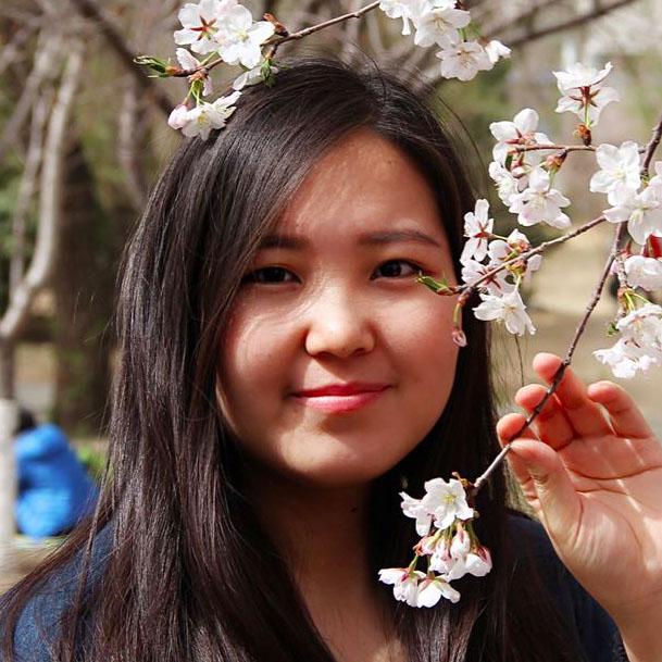 Jiamin Ping