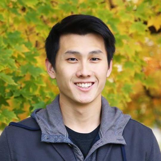 Jarret Lin