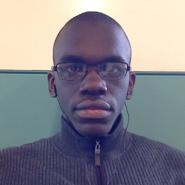 Chileshe Otieno
