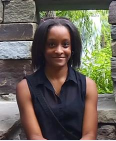 Kanisha Vaughn