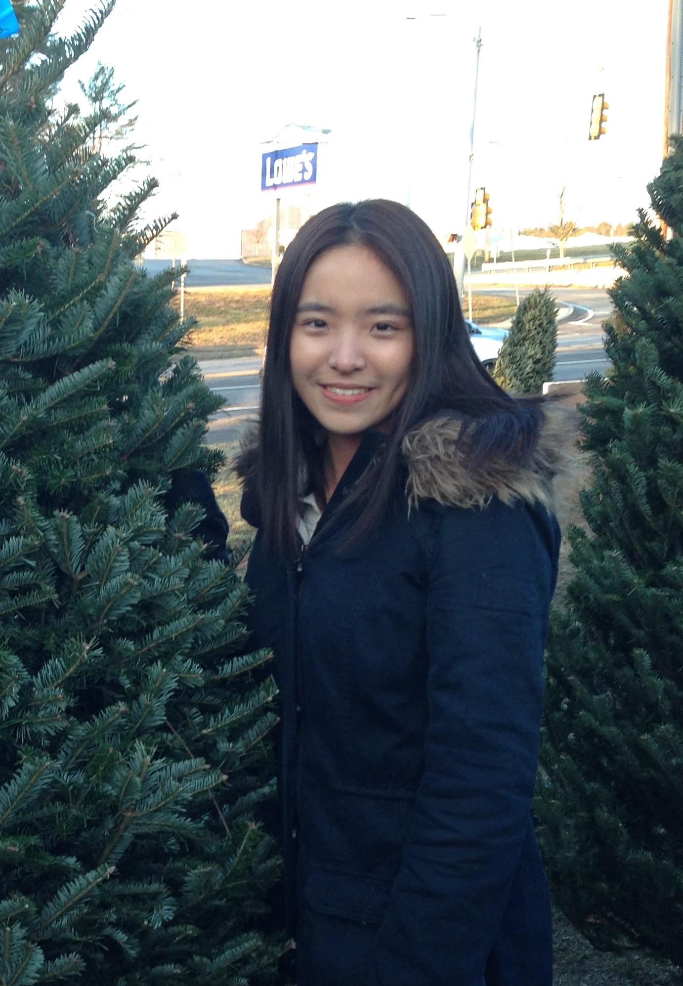 Jiayi (Cindy) Su